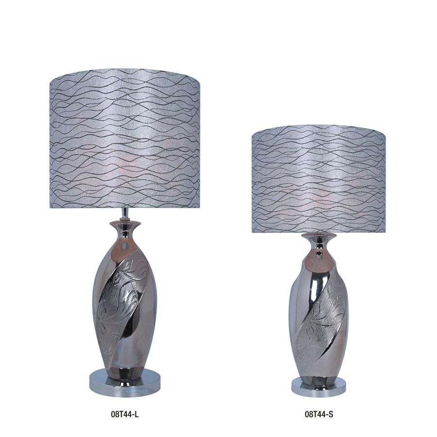 Лампа №001