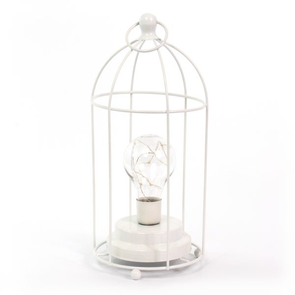 LM-043 White Светильник декоративный
