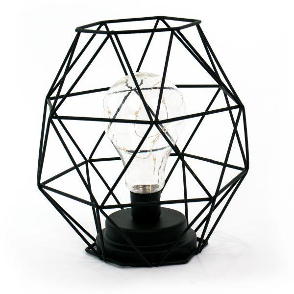 LM-044 Black Светильник декоративный