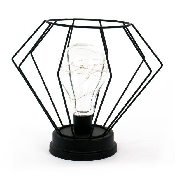 LM-066 Black Светильник декоративный